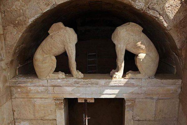 Κάλεσμα στον 4ο Αγώνα Δρόμου Αμφίπολης από την Ο.Ε. του Μαραθωνίου «ΜΕΓΑΣ ΑΛΕΞΑΝΔΡΟΣ»