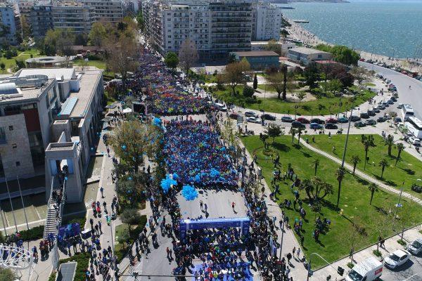 Ο Σύλλογος Ελλήνων Ολυμπιονικών «τρέχει» στον 14ο Διεθνή Μαραθώνιο ΜΕΓΑΣ ΑΛΕΞΑΝΔΡΟΣ - bwin
