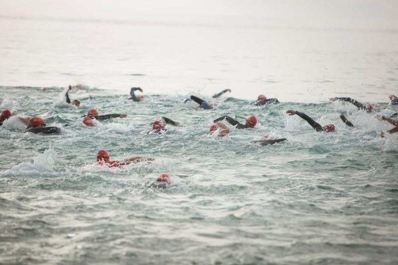 Triathlon1 Mykonos – Multisport με αγώνες κολύμβησης στα καταγάλανα νερά της Μυκόνου