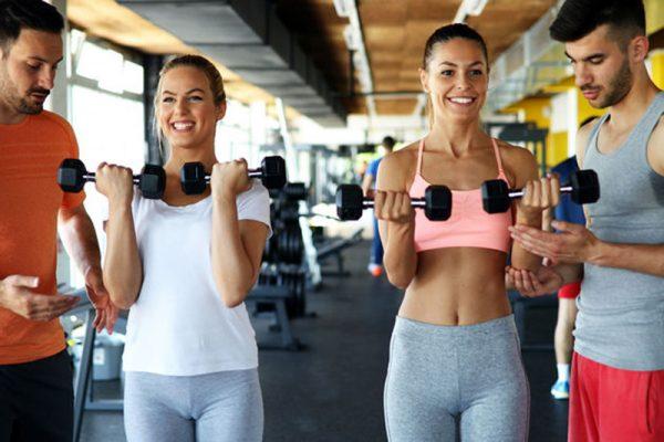 O κίνδυνος από τους ανειδίκευτους γυμναστές - personal trainers