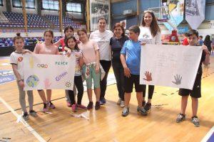 Η Ηλεία στο επίκεντρο του Ολυμπιακού Αθλητισμού