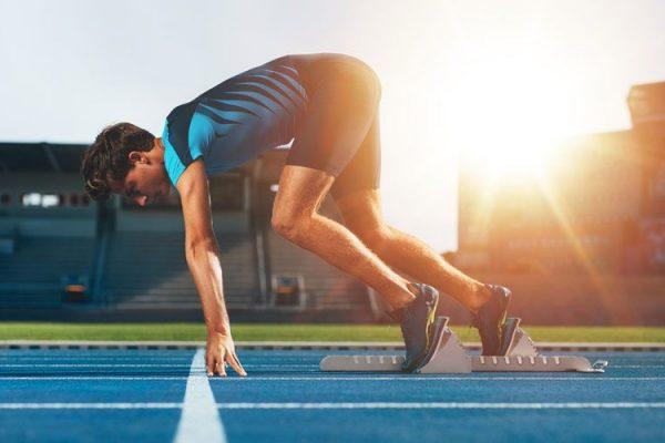 Πώς μπορεί να διαχειριστεί το αγχος ο αθλητής που κάνει πρωταθλητσμό;