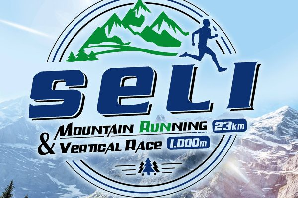 Seli mountain running 23χλμ & Vertical race 1χλμ: Έρχεται 18 και 19 Αυγούστου