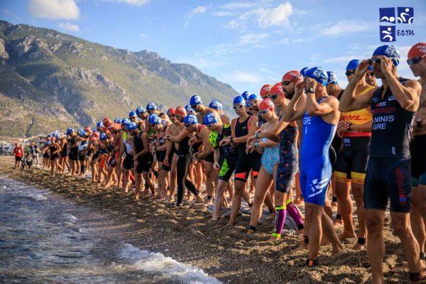 Triathlon1 Mykonos Multisport: Η Μύκονος σας προσκαλεί στο breaking event της χρονιάς (19-20/5/)