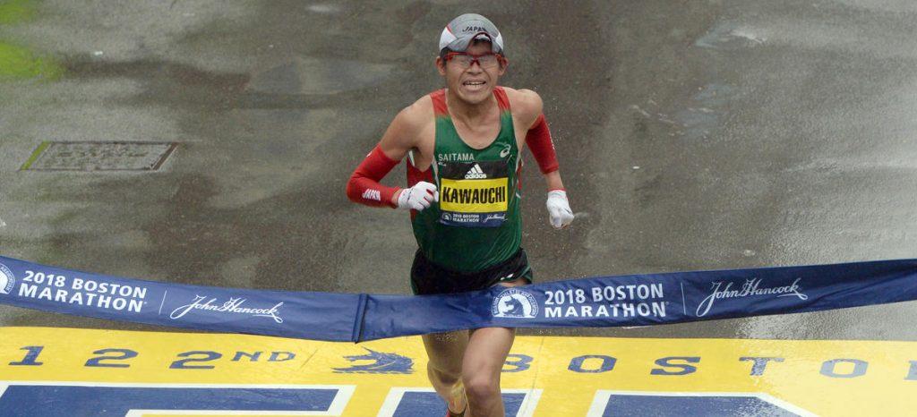 Γιούκι Καβαούτσι: Γιατί πρέπει να αγαπήσεις τον νικητή του Μαραθωνίου της Βοστώνης;