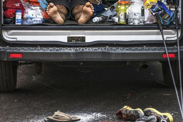 Ο Μαραθώνιος του Μπέρκλεϊ: Ο πιο δύσκολος (και μαζοχιστικός) αγώνας του κόσμου!