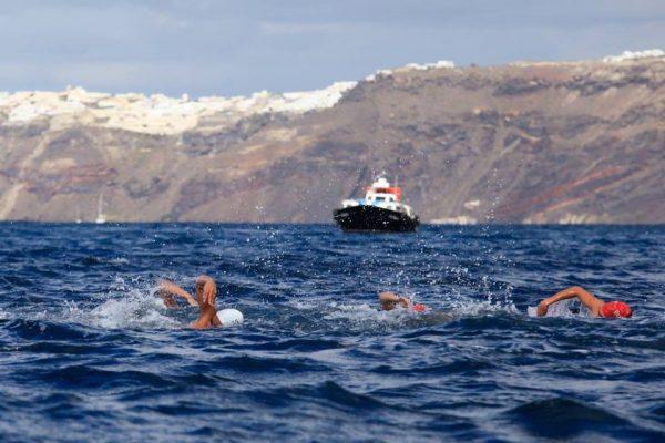 Με δυνατές συμμετοχές το «Santorini Experience»