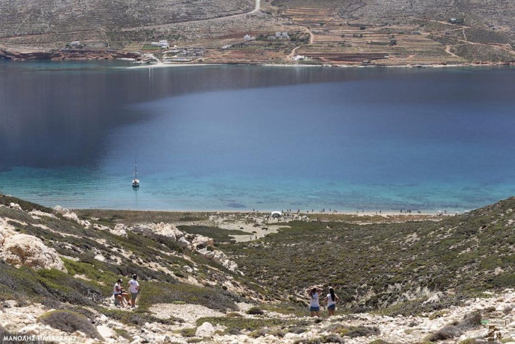 Amorgos Trail Challenge: Να τρέχεις σε έναν αγώνα τα καλοκαίρια σου