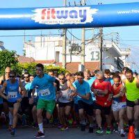 2ος Αγώνας Δρόμου «Acheloos Run» - Αποτελέσματα