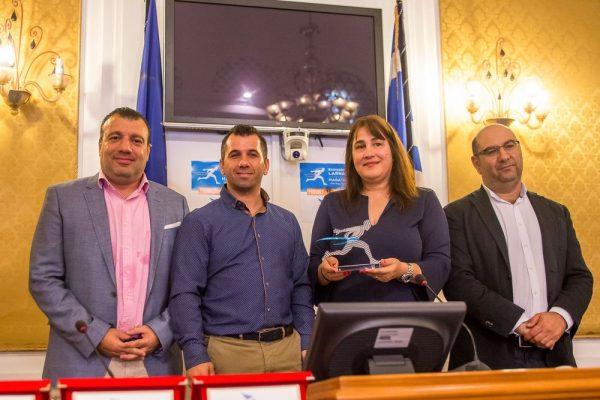 Aδελφοποιήθηκαν ο Διεθνής Μαραθώνιος Ρόδου και ο Radisson Blu Διεθνής Μαραθώνιος Λάρνακας