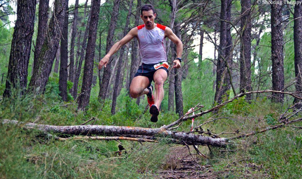 Άτυχος ο Θεοδωρακάκος, εγκατέλειψε τον αγώνα στο Παγκόσμιο Πρωτάθλημα Trail Running