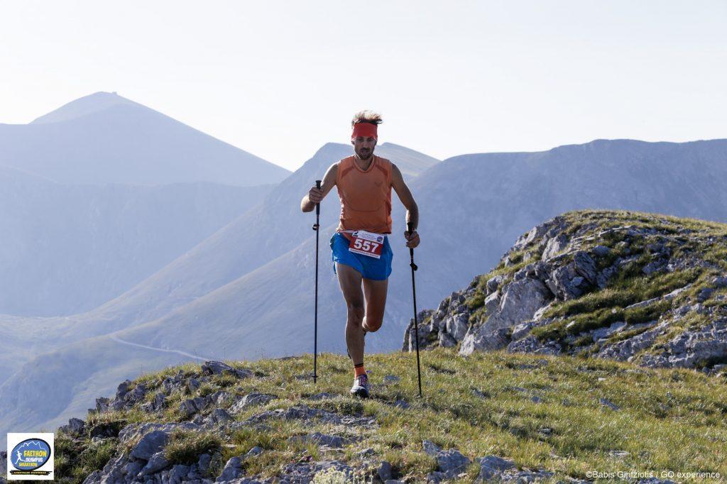 Faethon Olympus Marathon 2018: Παράταση εγγραφών -Σημαντικές παροχές