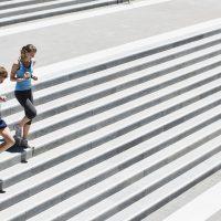 Οι γυναίκες έχουν καλύτερο ρυθμό στο τρέξιμο αντοχής από τους άντρες