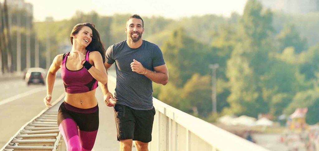 Τρόποι για να βρείτε το… κουράγιο να κάνετε πρωινή γυμναστική