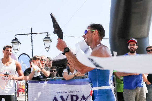 Spetsathlon 2018: Ενθουσιασμός και ρεκόρ στο μεγαλύτερο τρίαθλο της χώρας!