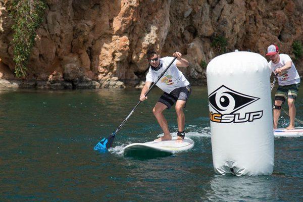 Κάθε χρόνο και καλύτερο το Agios Nikolaos on SUP!