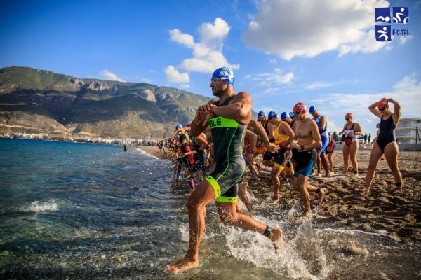 Triathlon1 Mykonos Multisport: Η Μύκονος σας προσκαλεί στο breaking event της χρονιάς!