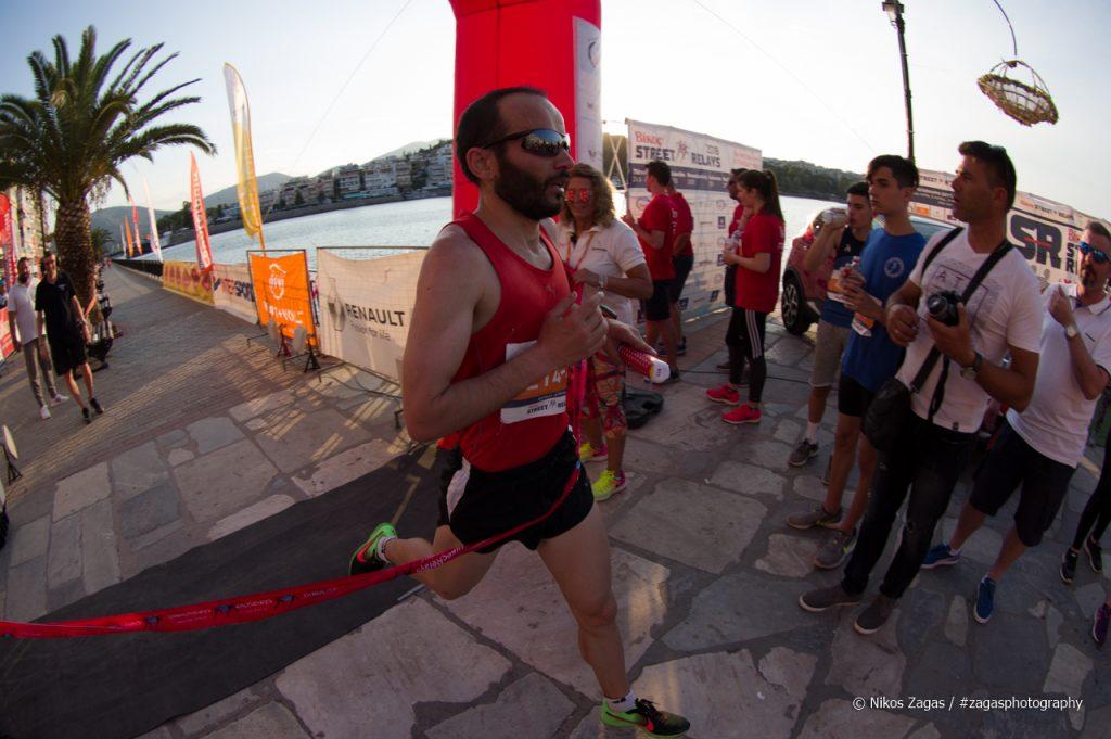 Η Θεσσαλονίκη τρέχει στα Βίκος Street Relays!
