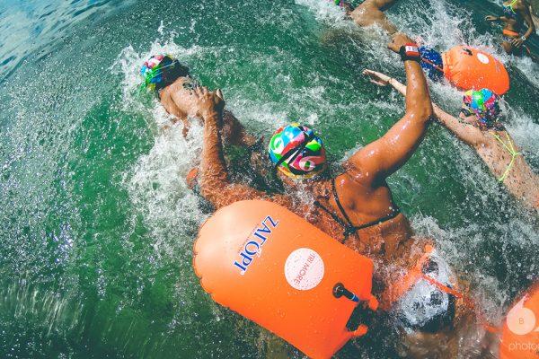 Το Φυσικό Μεταλλικό Νερό ΖΑΓΟΡΙ στην κορυφαία τριαθλητική συνάντηση του καλοκαιριού