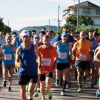 24ος Αγώνας Δρόμου Νεάπολης Αγρινίου - Αποτελέσματα