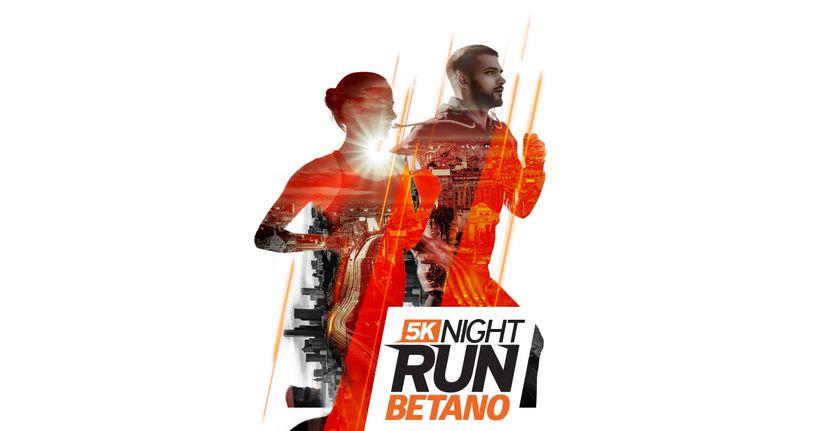Betano Night Run- Αποτελέσματα