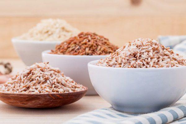 Καστανό ρύζι ή λευκό; Όλες οι απαντήσεις στο... αιώνιο ερώτημα