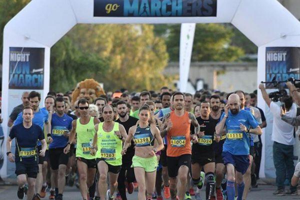 EndoNight Piraeus Run/Walk 2018- Αποτελέσματα