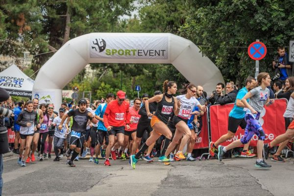 Το επετειακό 5ο Lycabettus Run έρχεται στις 24 Φεβρουαρίου 2019