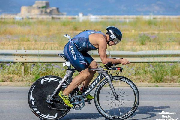 Σπουδαία ονόματα του τριάθλου στο Nafplio Energy Triathlon