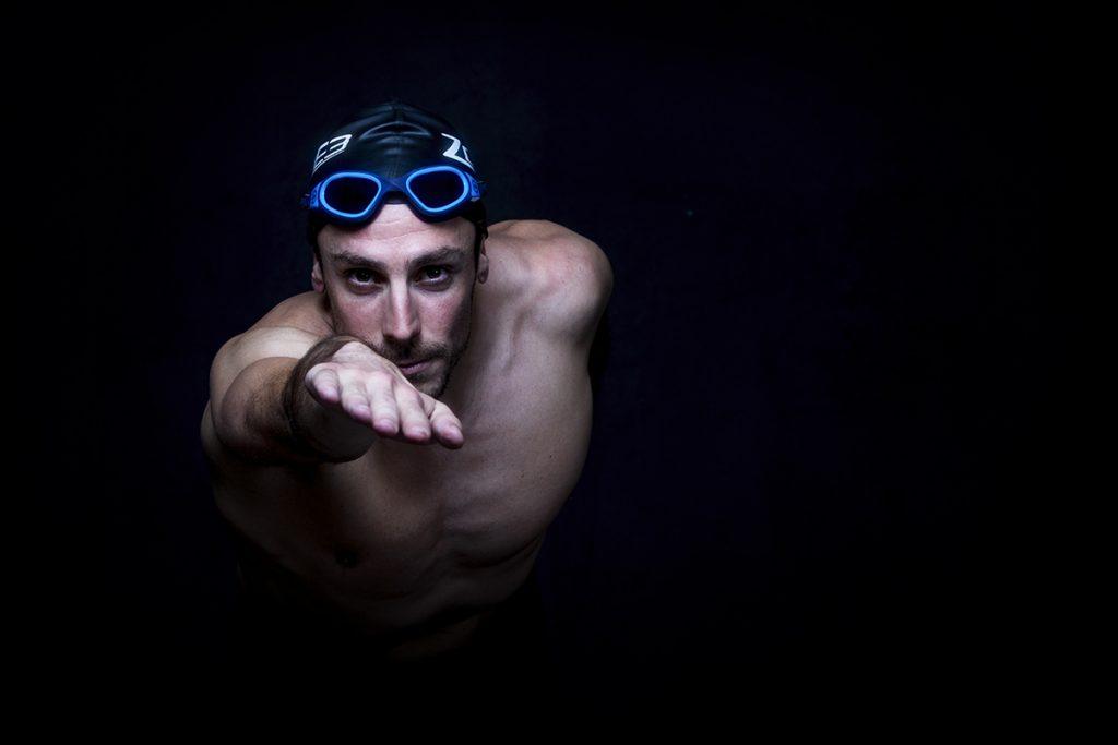 Το άλλο τριαθλο του Γρηγόρη Σουβατζόγλου: Σπουδές, δουλειά πρωταθλητισμός