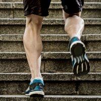 Θες να αναβαθμίσεις το δρομικό σου επίπεδο; Προπονήσου σε σκαλιά!