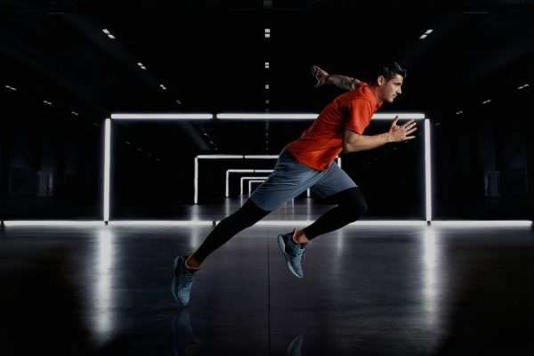 Η adidas αποκαλύπτει το AlphaBOUNCE Beyond