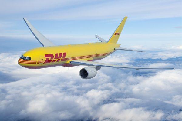 Με 14 νέα αεροσκάφη ενισχύει το στόλο της η DHL Express