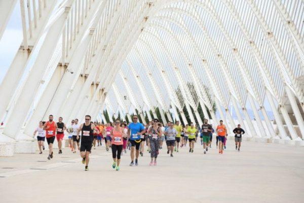 Άνοιξαν οι εγγραφές για το 5ο Run Together powered by INTERSPORT & SAUCONY