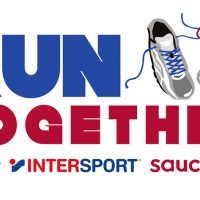 """""""RUN TOGETHER powered by INTERSPORT & SAUCONY"""""""