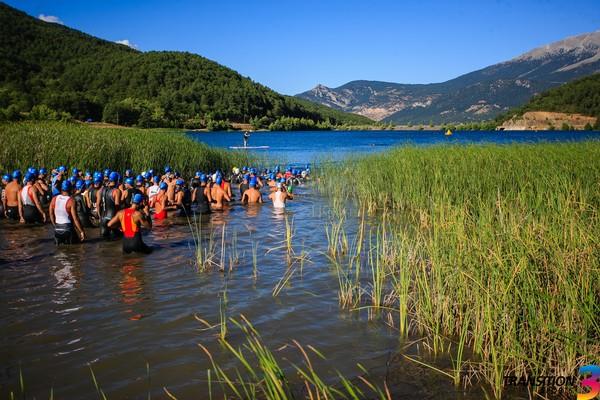 Λίμνη Δόξα 2018- Αποτελέσματα