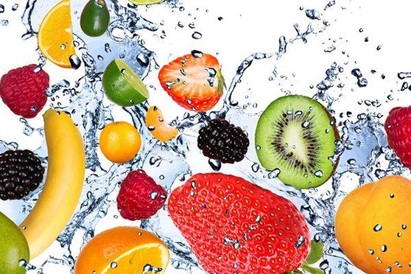Γιατί η ενυδάτωση με φρούτα είναι καλύτερη από ότι με σκέτο νερό;