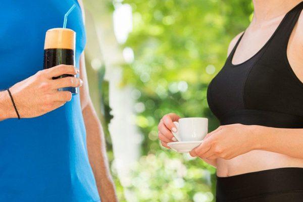 Πως ο στιγμιαίος καφές μπορεί να βελτιώσει την προπόνησή σου;