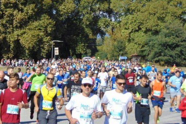 Εντυπωσιακό άνοιγμα εγγραφών για το «Τρέχω για την Κατερίνη»