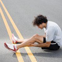 Τροφές που σας βοηθούν να ξεπεράσετε τους μυϊκούς τραυματισμούς