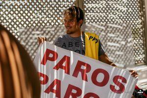 Με σύμμαχο τον Αίολο ολοκληρώθηκε το International Windsurfing Tour (IWT) στην Πάρο