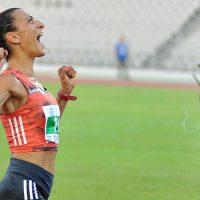 Πανελλήνιο Πρωτάθλημα: Aυλαία στην Πάτρα, ατομικό ρεκόρ η Ρεμπούλη