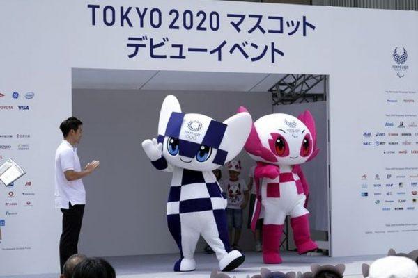 Αυτές είναι οι μασκότ των Ολυμπιακών και Παραολυμπιακών Αγώνων του Τόκιο 2020