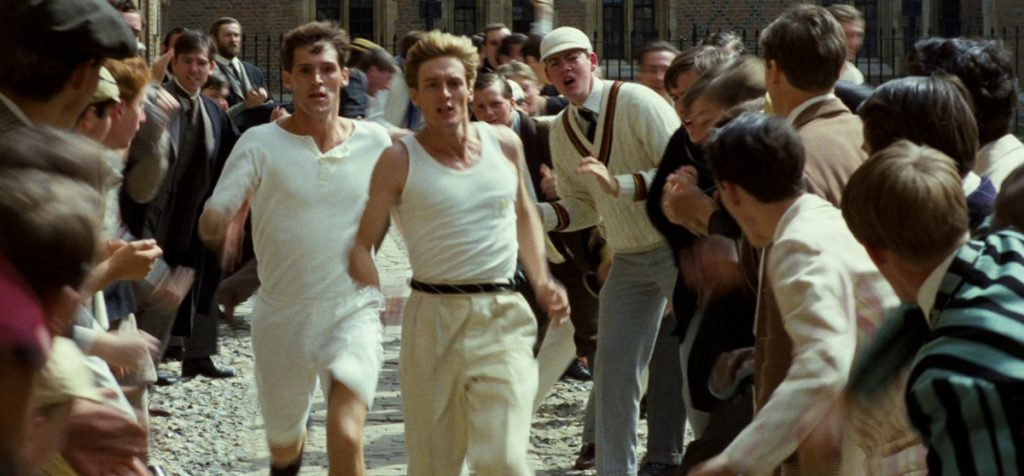 Οι καλύτερες κινηματογραφικές ταινίες με θέμα το τρέξιμο (part I)