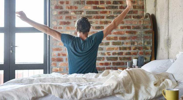 Έτσι πρέπει να «ξυπνάς» το σώμα σου κάθε πρωί