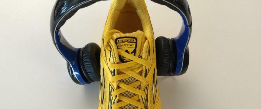 Τρέξιμο και μουσική: Καλή ή κακή συνήθεια;