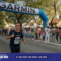 Μοναδικά δώρα κληρώνει η Garmin στον 12ο Γύρο Λίμνης Ιωαννίνων