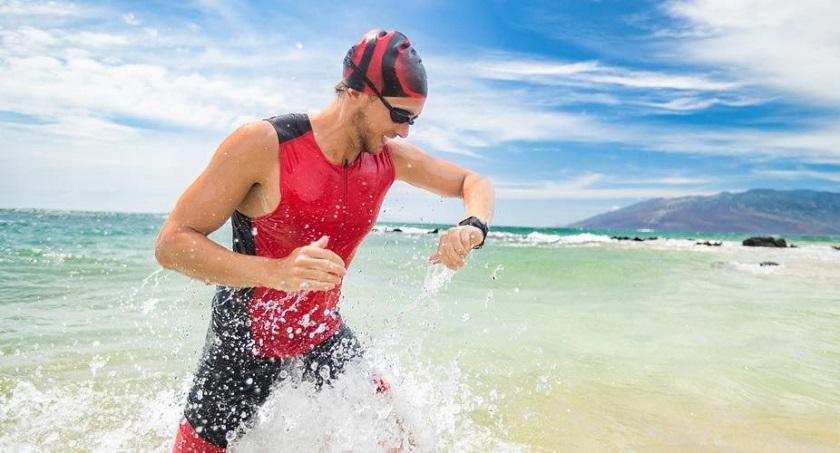 Καλοκαίρι και άσκηση στην παραλία: Ποια είναι η καλύτερη;