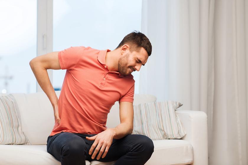 Tροφές που σας ανακουφίζουν από τους πόνους στη μέση