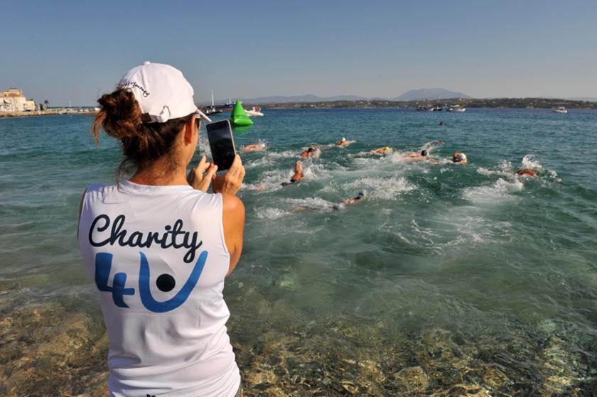 Το Swim Around Spetses επιστρέφει δυναμικά!